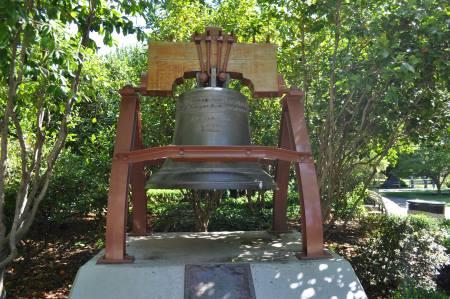 California's Liberty Bell