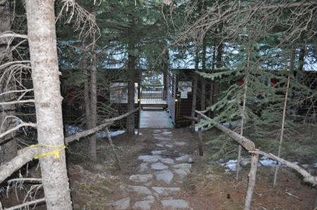 Beauty Creek Hostel